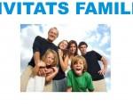 Activitats famíliars