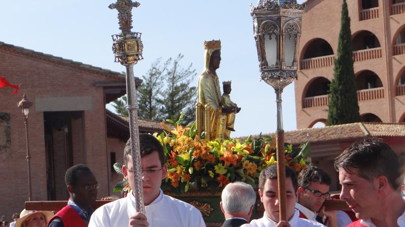 El Rosari de la tarda