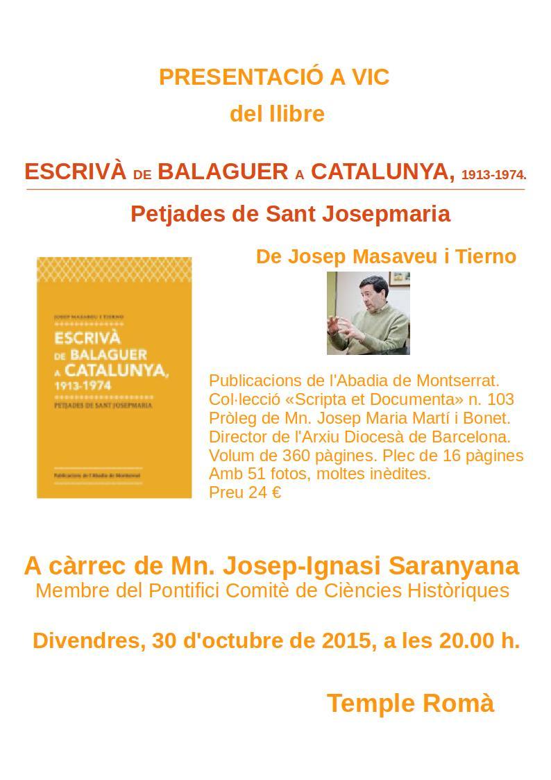 Presentació Llibre1