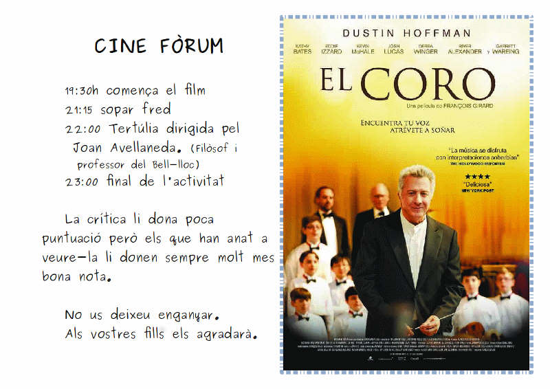 cinefòrum